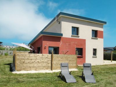 Photo for Vacation home Ferienhaus (CED234) in Cléder - 6 persons, 3 bedrooms