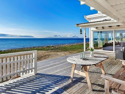 Photo for 5 star holiday home in Nord-Lenangen