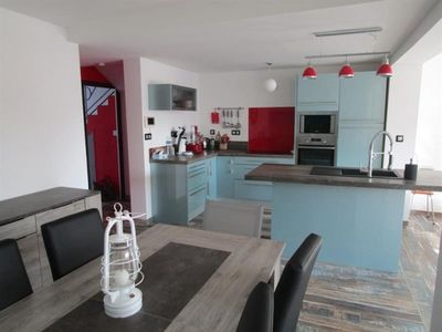 Photo for Villa Les Sables-d'Olonne, 4 bedrooms, 8 persons