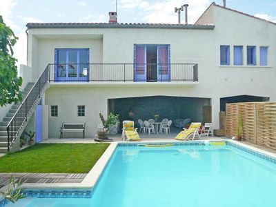 Photo for holiday home, Talairan  in Aude - 6 persons, 3 bedrooms