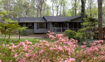 Photo for 3BR Cottage Vacation Rental in Marietta, Georgia