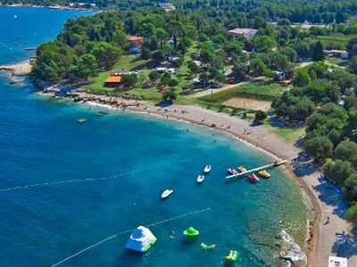 Photo for Mobile Homes Brioni Sunny Camping, Pula  in Südküste Istrien - 6 persons, 2 bedrooms