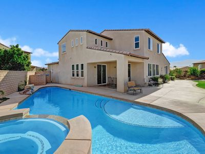 Photo for Spacious Home w/ Large Yard, Private Pool, & Spa