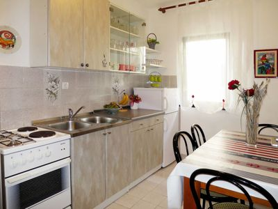 Photo for Apartment Katarina (RAC173) in Rabac - 4 persons, 2 bedrooms