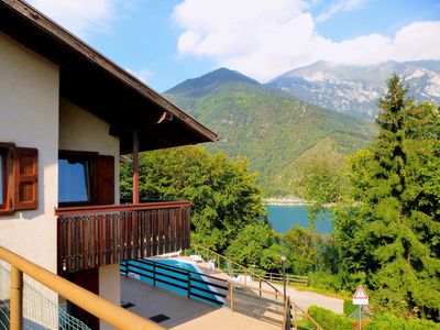 Photo for Apartment Residence Panorama (LDL630) in Lago di Ledro - 6 persons, 2 bedrooms