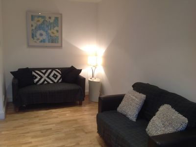 Photo for Lovely 1 Bedroom Flat in Vibrant Clapham/Brixton