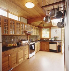 Photo for Beautiful Eco House- Excellent Area, with beautifully gardened outdoor space