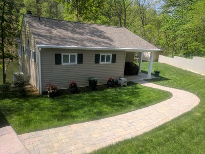 Photo for Updated 3BD/2BA Waterfront Home with WiFi