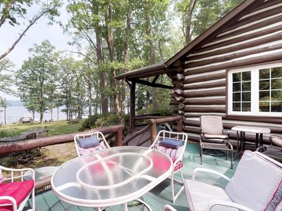 Photo for 3BR Cabin Vacation Rental in Oakland, Maryland