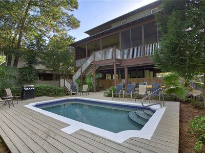 Photo for Absolutely Grayton - Private Pool, Heated Private Pool, Snowbirds Welcome, 30-A!