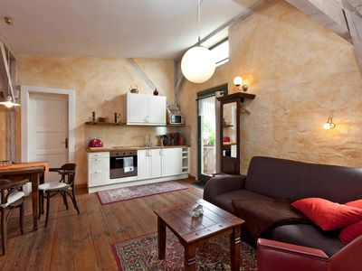 Photo for SEE 7592 - FW Rapunzel - Apartments Waren SEE 7590