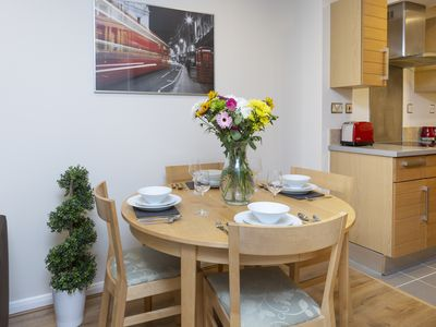 Photo for Royal Crossharbour Apartment