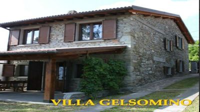 Photo for - VILLA GELSOMINO -