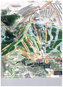 Ski right to the house! Ski out to 6 Lifts. Start at the center of Ski Area