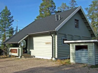 Photo for Vacation home Keisarintupa in Kuusamo - 8 persons, 1 bedrooms