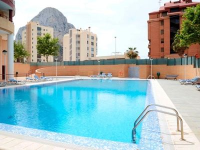 Photo for Apartamento Nautilus 22A