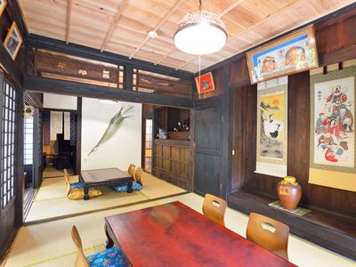Photo for Nerome#01 Okinawan Traditional House Rental
