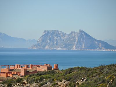 Photo for Andalusia, Sotogrande, Gibraltar, stunning 3 bedroom apartment - Golf- Beach