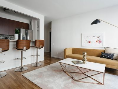 Photo for Central 1BR in Chelsea by Sonder