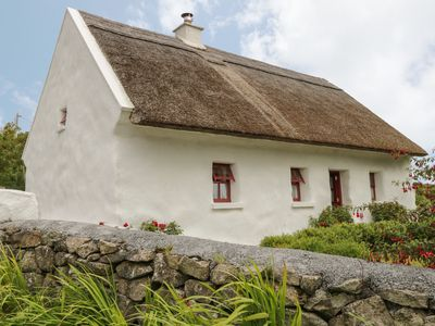 Photo for Spiddal Thatch Cottage, SPIDDAL, COUNTY GALWAY