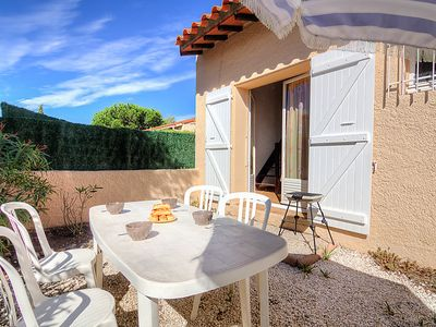 Photo for Vacation home Les Villas de l'Aygual in Saint Cyprien - 6 persons, 2 bedrooms