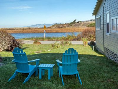 Photo for Ocean Mist ~ Welcoming Home on the Water in Salmon Creek!