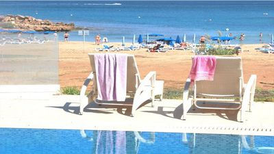 Photo for Sea Dream -Athena Luxury Villa ,Pernera Beach ,Protaras