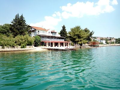 Photo for 3BR Apartment Vacation Rental in Zadar County, Op?ina Jasenice