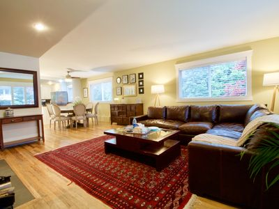 Photo for Large Open Concept in Center of the Universe