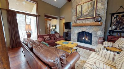 Photo for Luxury Living in the Mountains - Cascade Village