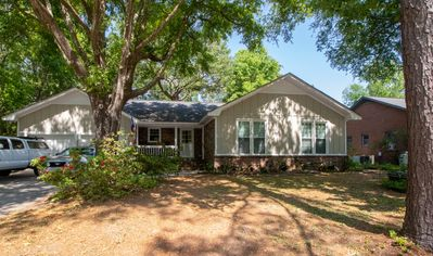 Photo for Simply Sunny Fun! 4BR Close to DT Chas & Beaches!
