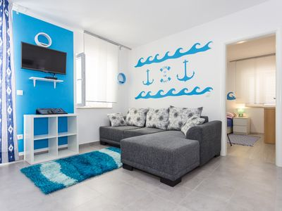 Photo for Apartment sea - connection of tradition and modernity