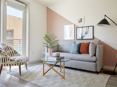 Photo for Sonder | Hance Park | Serene 1BR + Gym