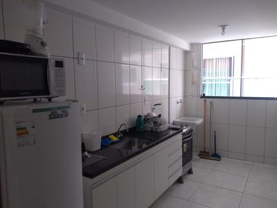Photo for 2BR Apartment Vacation Rental in Prainha, RJ