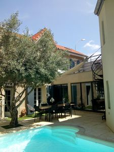 Photo for Beautiful house of character in the heart of Aix en Provence