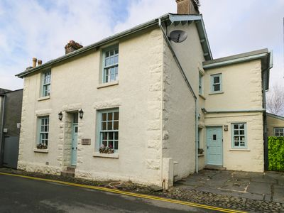 Photo for THE OLD POLICE STATION, pet friendly in Cartmel, Ref 970013