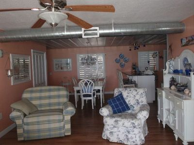 Photo for 2BR Condo Vacation Rental in Melbourne Beach, Florida