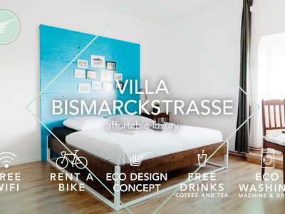 Photo for Green Residence City Villa 2 rooms