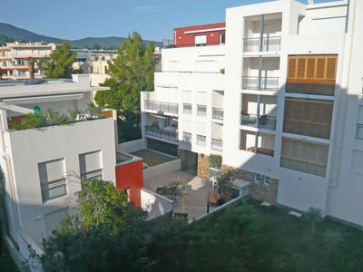 Photo for Apartment Beau Rivage in Cavalaire - 4 persons, 1 bedrooms