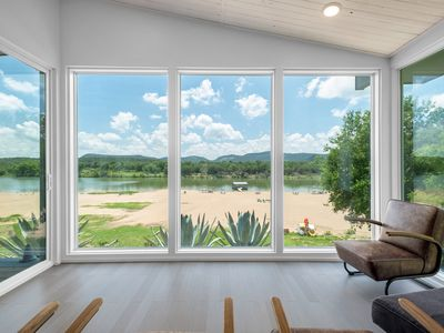 Photo for Beach House 1 - Privacy & luxury at its finest!