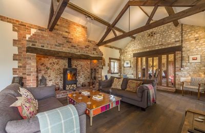 Photo for Set in a quarter of an acre, this property is ideal for familes looking for a short break throughout