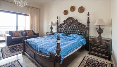 Photo for 1 BD Classic Style Palm Jumeirah