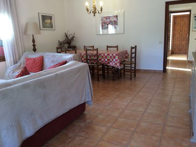 Photo for Apartment near downtown Begur on foot