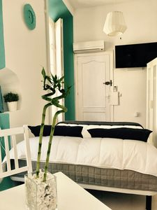 Photo for Beautiful and cheerful studio in historic center of Malaga !!