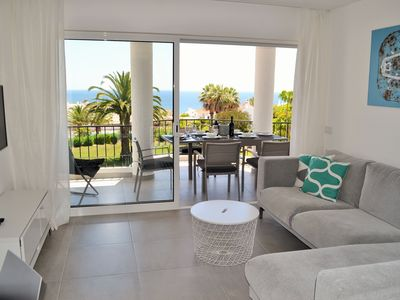 Photo for 3BR Apartment Vacation Rental in Luz, Faro