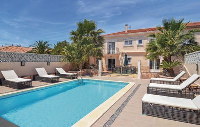 Photo for 4 bedroom accommodation in Le Grau d'Agde