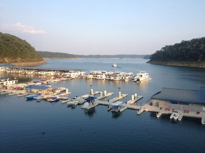 Photo for Charming and Family-Friendly Lakehouse in Jamestown at Lake Cumberland