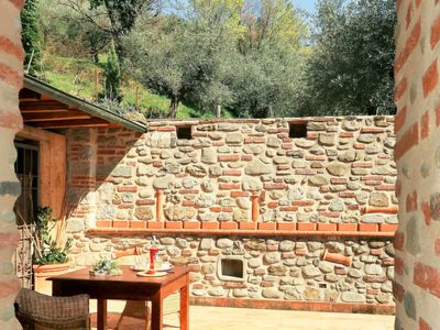 Photo for Vacation home Casa Bettin (PST150) in Pistoia - 4 persons, 2 bedrooms