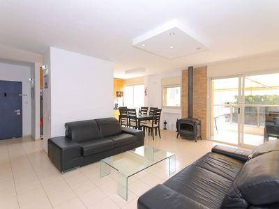 Photo for Big and cosy apt in Palmah st