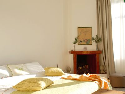 Photo for Casa Cantasole - Sunny cottage in the olive grove